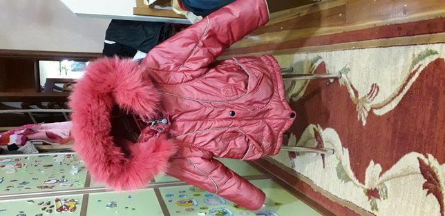 Продам куртку зимнюю