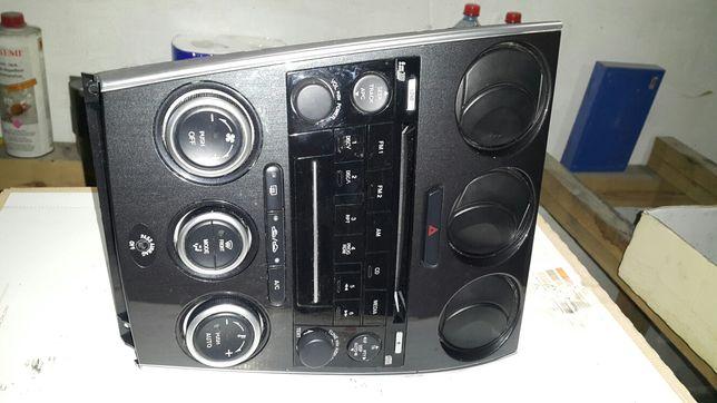 Radio Mazda 6 BOSE zmieniarka 6CD POLIFT
