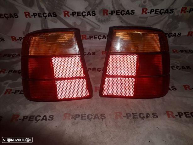 Pisca/Stop tras direito/esquerdo Bmw e34 1987/1995