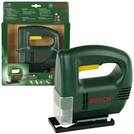 Wyrzynarka Bosch dla dzieci