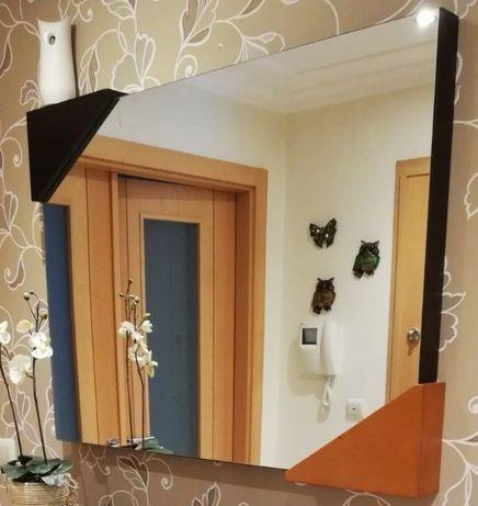 Espelho Hall de entrada