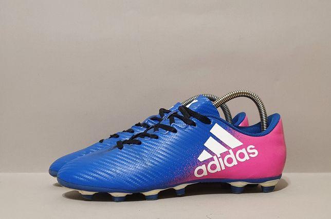 Бутси буци копи копочки оригинал adidas X 16.3 ace copa 42 26.5см