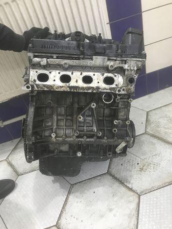 Мотор БМВ BMW E90 n46b20 Двигатель 2.0 (двс)