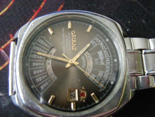 zegarek orient lata 90