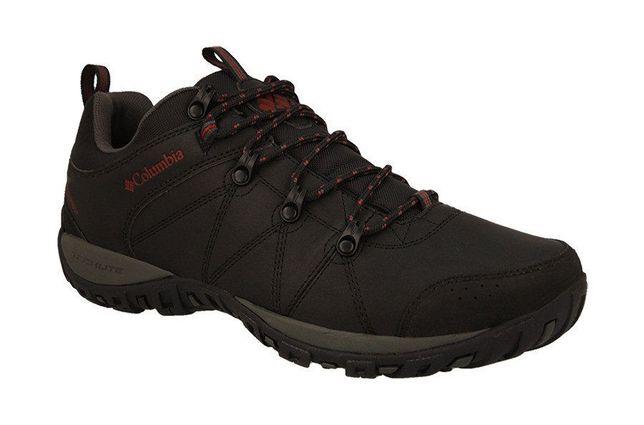 Чоловічі кросівки COLUMBIA peakfreak ™VENTURE WATERPROOF (BM3992 010)