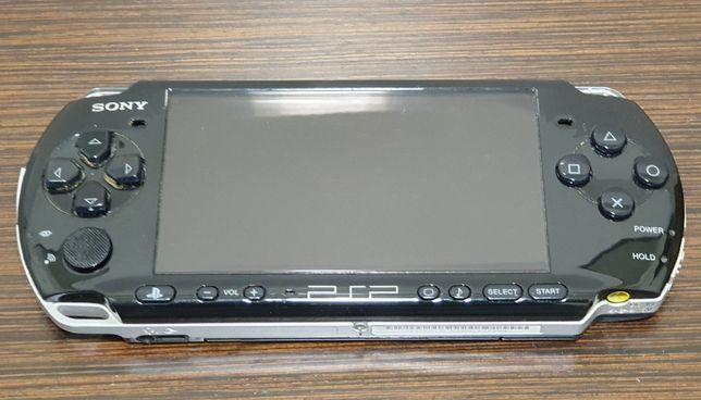 Consola PSP sem bateria