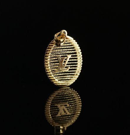 Złoto 585-złota zawieszka