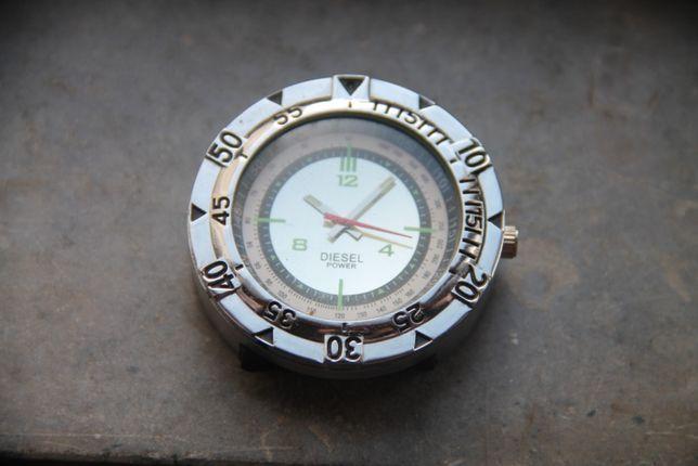 Mostrador Relógio Diesel