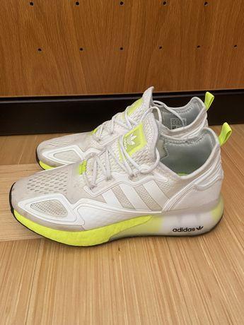 Tenis adidas originais ZX 2K