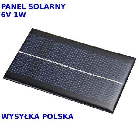 panel SŁONECZNY solarny diy ogniwo bateria FOTOWOLTAIKA