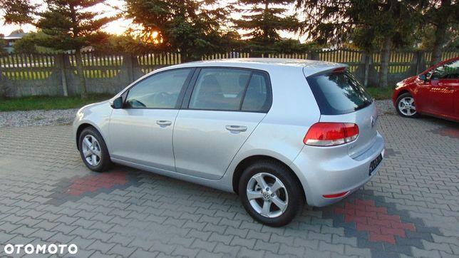 Volkswagen Golf 1.4 Benzyna Import Niemcy 167 tys km Serwis Ładny Golfik Zobacz Warto