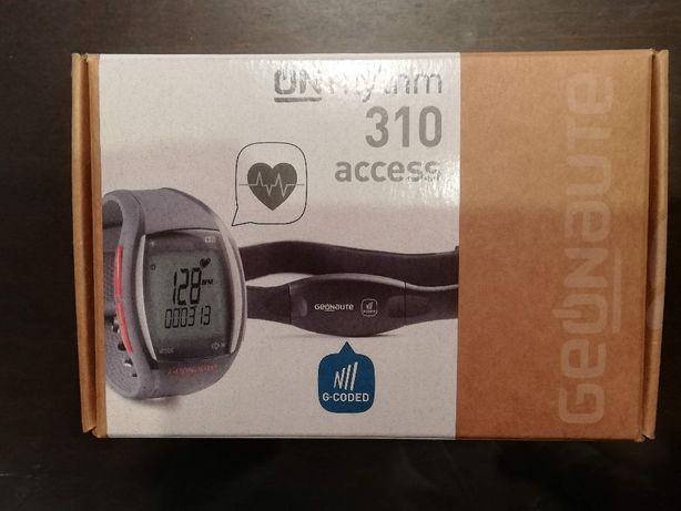 Cardiofrequencimetro Onrhythm 310 Access + Pedometro