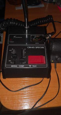 Mikrofon cb Sadelta CM-40 Special