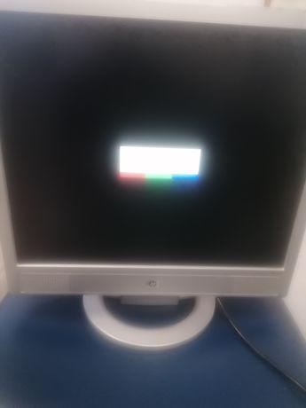 Monitor da Hp impecável pouco usado