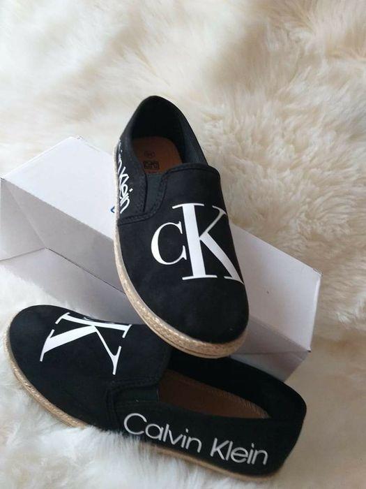 Nowe   buty CK    41 Kalisz - image 1