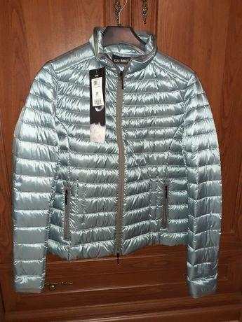 Нова пухова куртка Gil Bret 38 Betty Barclay