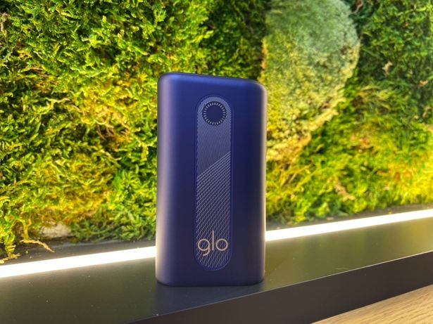 Glo Pro Hyper Free доставка  Одесса оригинал 2 устройства 550 грн