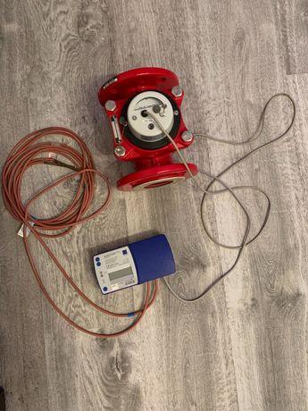 Ciepłomierz HYDROSPLIT DN50 ciepłomierz przemysłowy