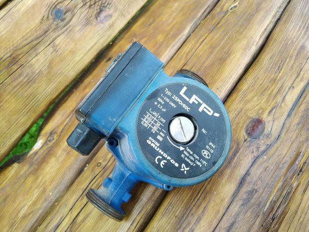 Pompa obiegowa wody Grundfos 25por60c w 100% sprawna