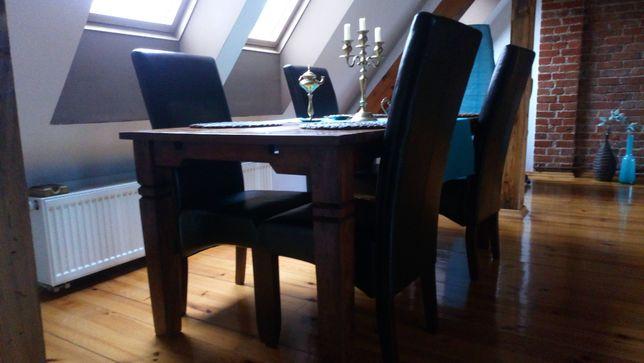 Stół drewniany Fredericia