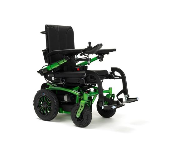 wózek inwalidzki elektryczny (aktywny samorząd 2020) pfron