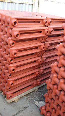 Радиаторы для отопления новые!!Батареи чугунные, МС-140,МС-90 !АКЦИЯ