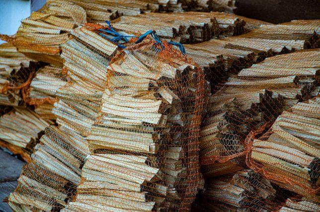 Rozpałka z drewna iglastego
