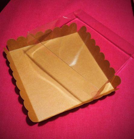 Caixas de cartão para bolos - Cake designer