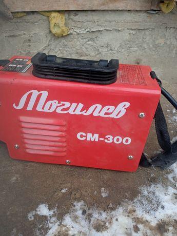 Могильв см300 зварювальний апарат