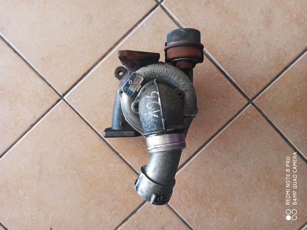 Volkswagen vw t5 turbo 2.5 axd