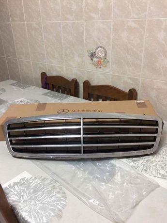 Grelha Mercedes Avantgarde-Original