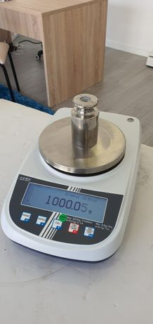 Balança Kern PLJ 6200-2AM