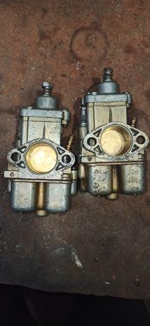 Карбюраторы К-65Д и К-62Д
