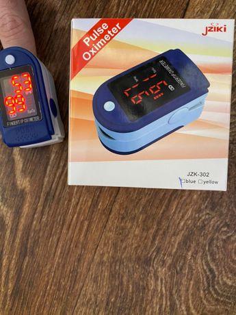 Пульсоксиметр медицинский Pulse Oximeter jziki jzk-302 оптом