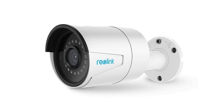 Camara videovigilancia IP Super HD de alta resolução 5 Megapixels
