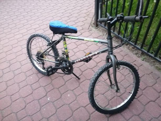 Rower Romet koła  20 `