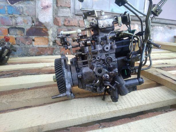 ТНВД  pajero wagon