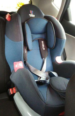 Детское кресло в авто Eternal Shield на возраст 1-5 лет, торг