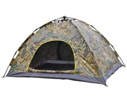 Палатка 6-ти местная для отдыха, пикника, похода и активного отдыха