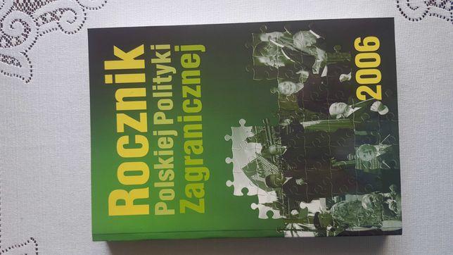 Rocznik polskiej polityki zagranicznej 2006