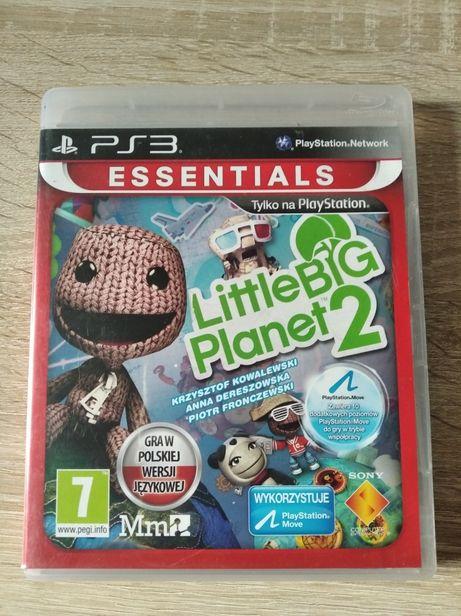 Gra na PS3
