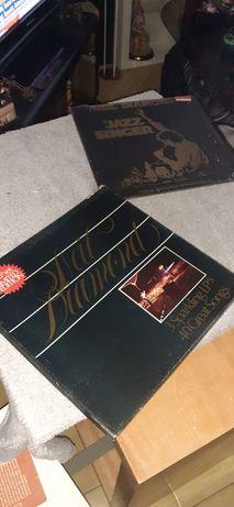 4 álbuns de Neil Diamond