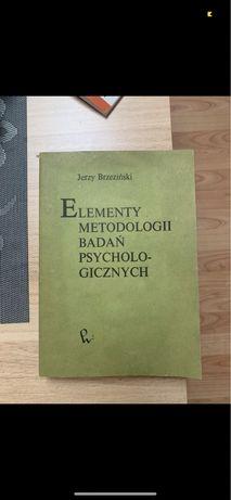 książka psychologia