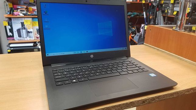 Laptop HP 14-bp000nw ! Lombard Dębica