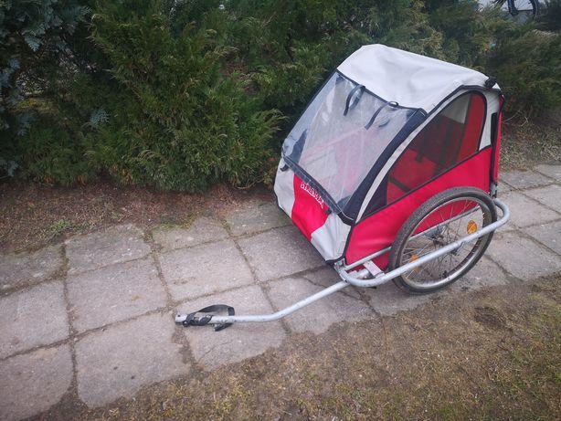Riksza do roweru