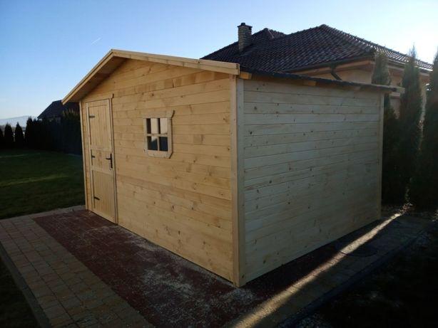 Domek narzędziowy 4x3 , domek ogrodowy *MALOWANIE GRATIS*