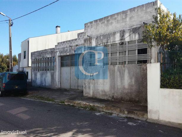 Armazém ao ISCAP - Hospital S. João