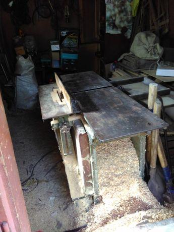 Продам деревообрабатывающий станок