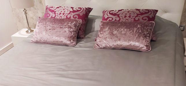 Conjunto de 4 almofadas decorativas