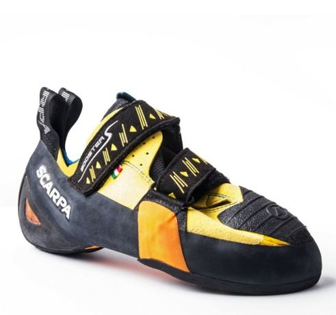 Buty wspinaczkowe Scarpa Booster S Roz. 44,5